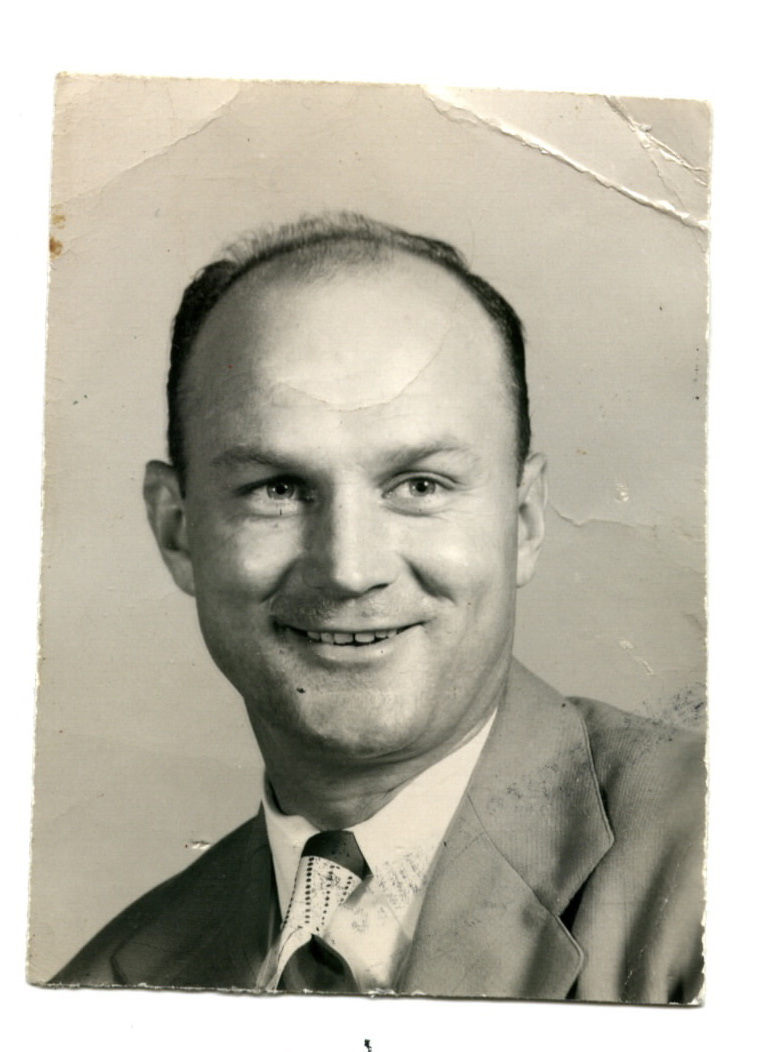 Roby (ca 1951)