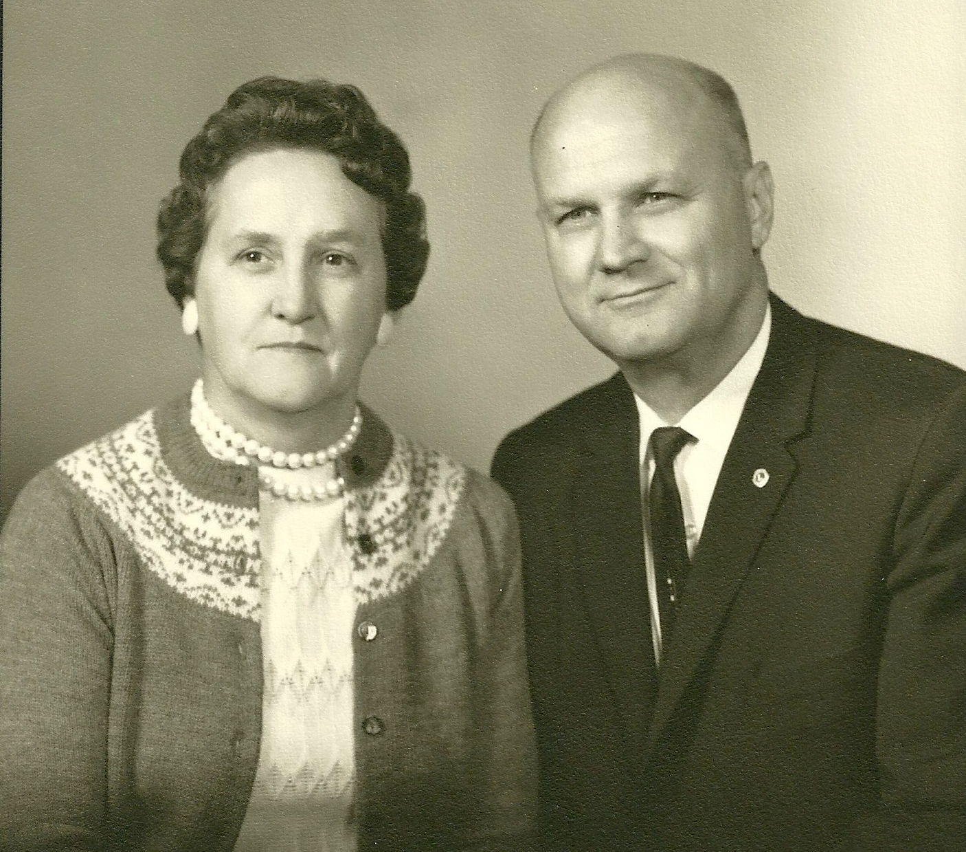 Roby and Adeline (1965)